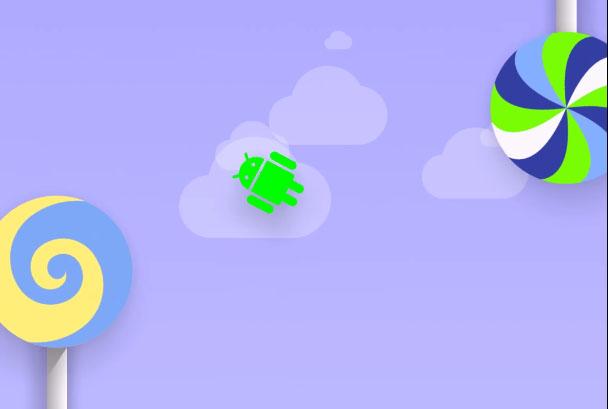 Video: Flappy Bird-kloon verstopt in Android Lollipop