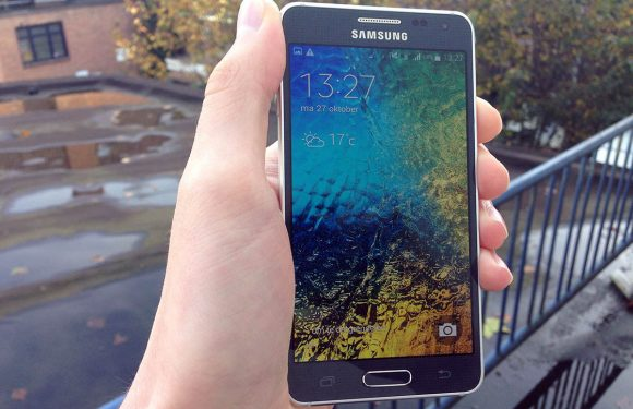 Samsung Galaxy Alpha Review: stijlvol toestel met een te hoge prijs