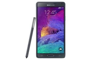 Galaxy Note 4 los