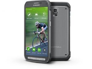 Galaxy S5 Active release