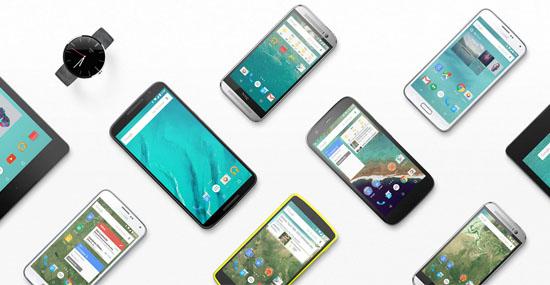 Galaxy S5 Google Play