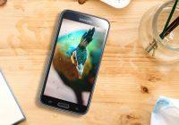 Uitrol van Android Lollipop voor alle Galaxy S5-toestellen gestart