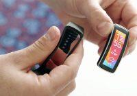 Gear Fit videoreview: fraaie wearable met beperkingen