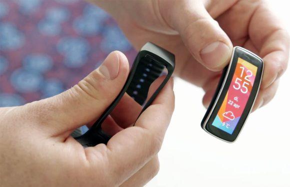 'Samsung werkt aan goedkope fitnesstracker'