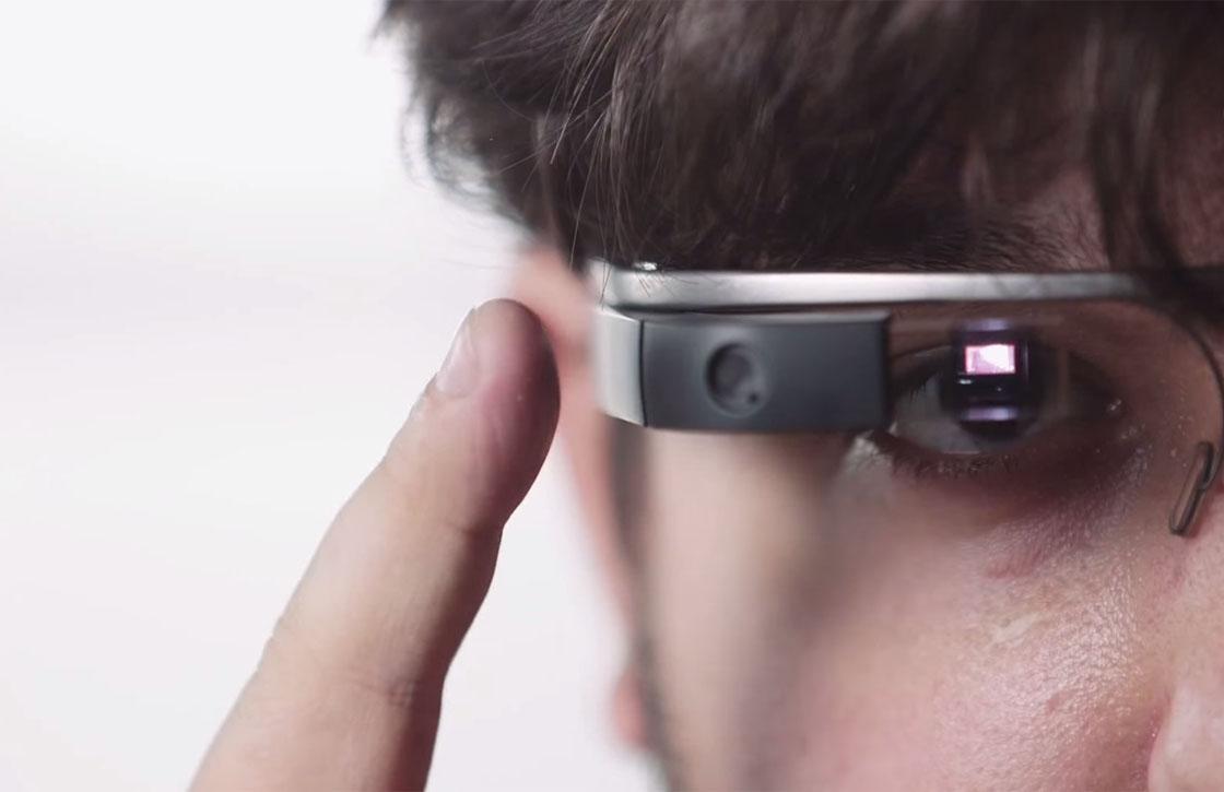 Google verwijdert Google Glass van social media