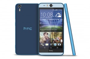 HTC Desire Eye officieel