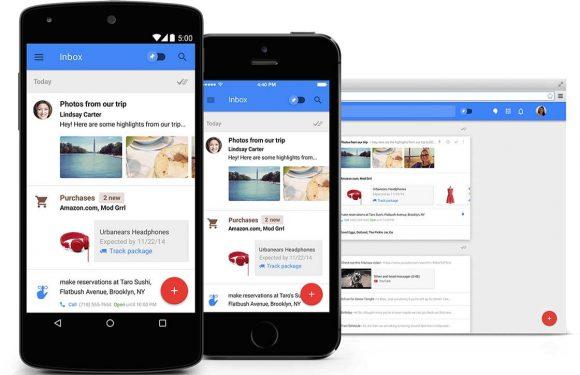 Dit zijn de 3 beste alternatieven voor Inbox by Google