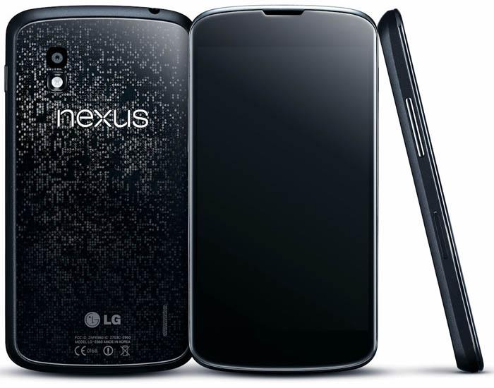 Ook de Nexus 4 en Nexus 5 worden bijgewerkt naar Android Lollipop