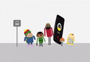 Drietal nieuwe video's hint op Nexus 6 aankondiging