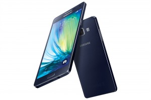 Galaxy A5 officieel
