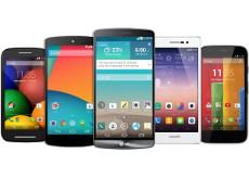 Smartphones overzicht Android koopgids