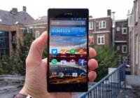 Sony bevestigt: Alle Xperia Z-toestellen krijgen Android 5.0 Lollipop