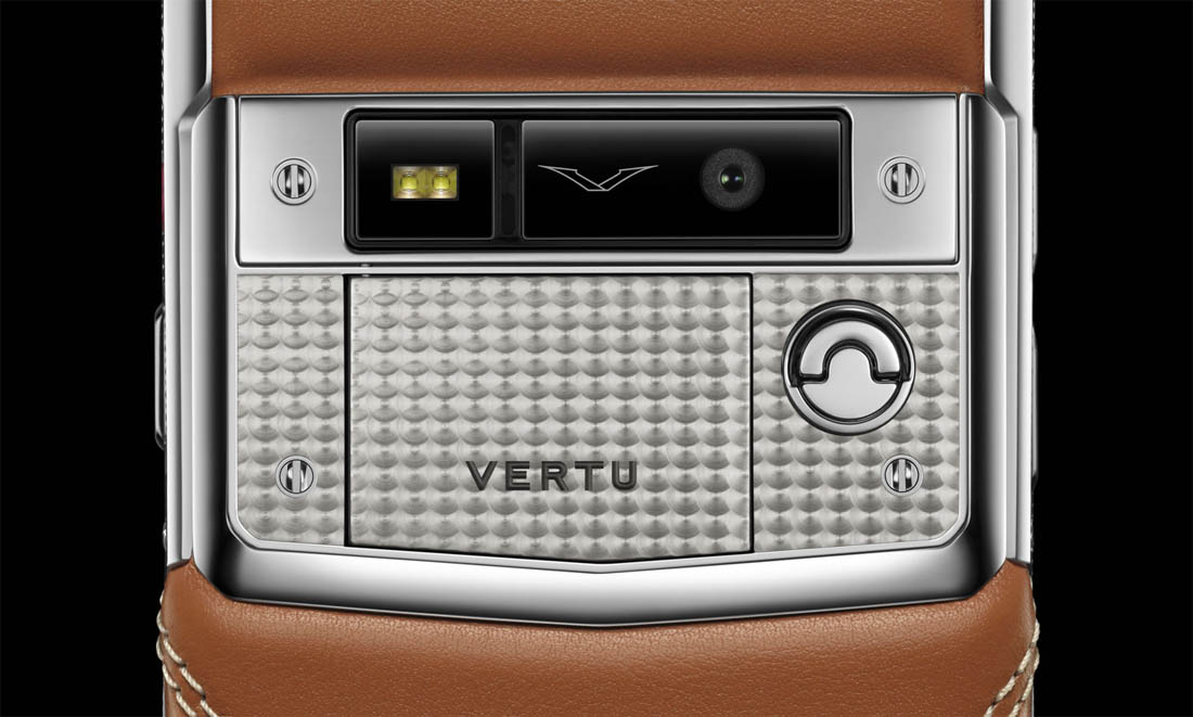 Deze Bentley onder de smartphones kost 12.500 euro (!)