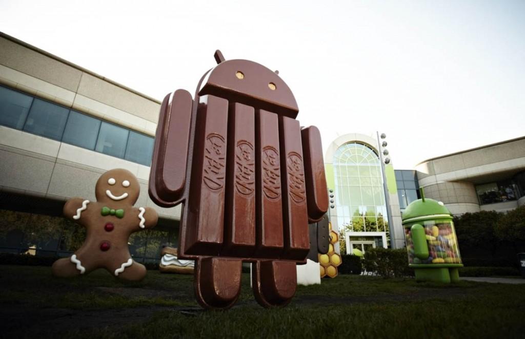 Nexus 5 terugblik