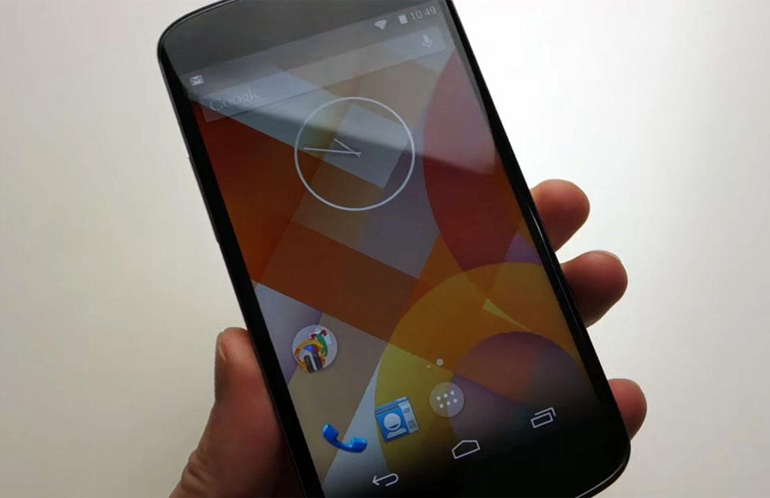Benut de mogelijkheden van Android 4.4 met deze tips