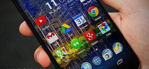 Top 100 beste Android apps van 2016