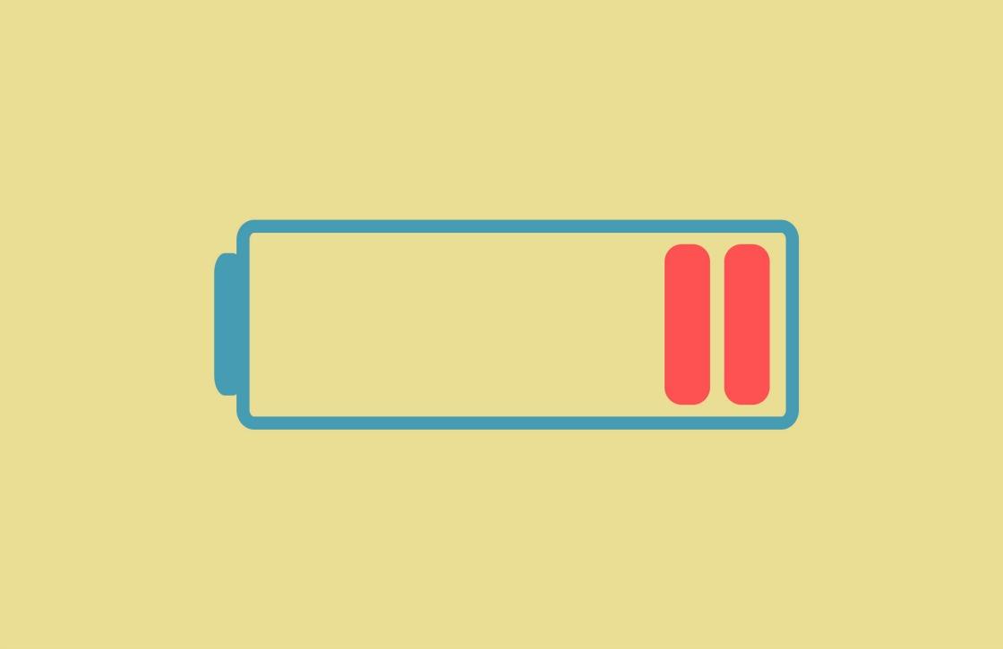 nieuwe batterijtechnologie