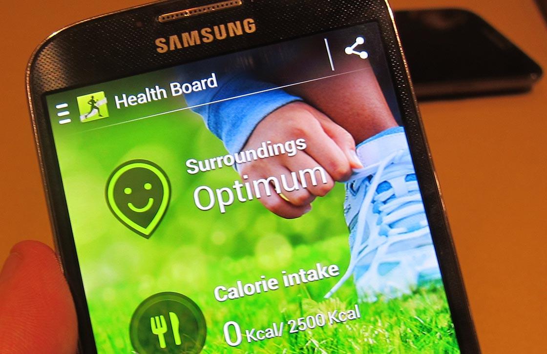 De 7 beste gezondheids-apps voor Android