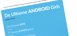 Download gratis: de Ultieme Android Gids