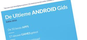 Download gratis: de Ultieme Android Gids