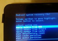 In 3 stappen de Android-software updaten