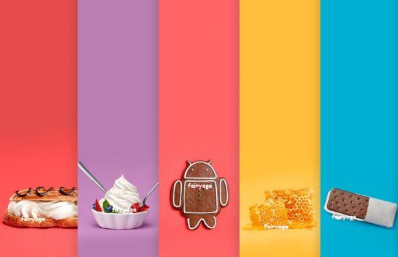 In 5 stappen controleren welke Android-firmware op je toestel staat