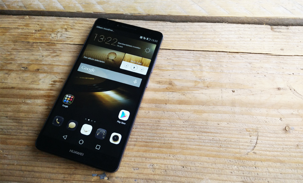 Huawei Ascend Mate 7 Review: fraaiste phablet komt uit China
