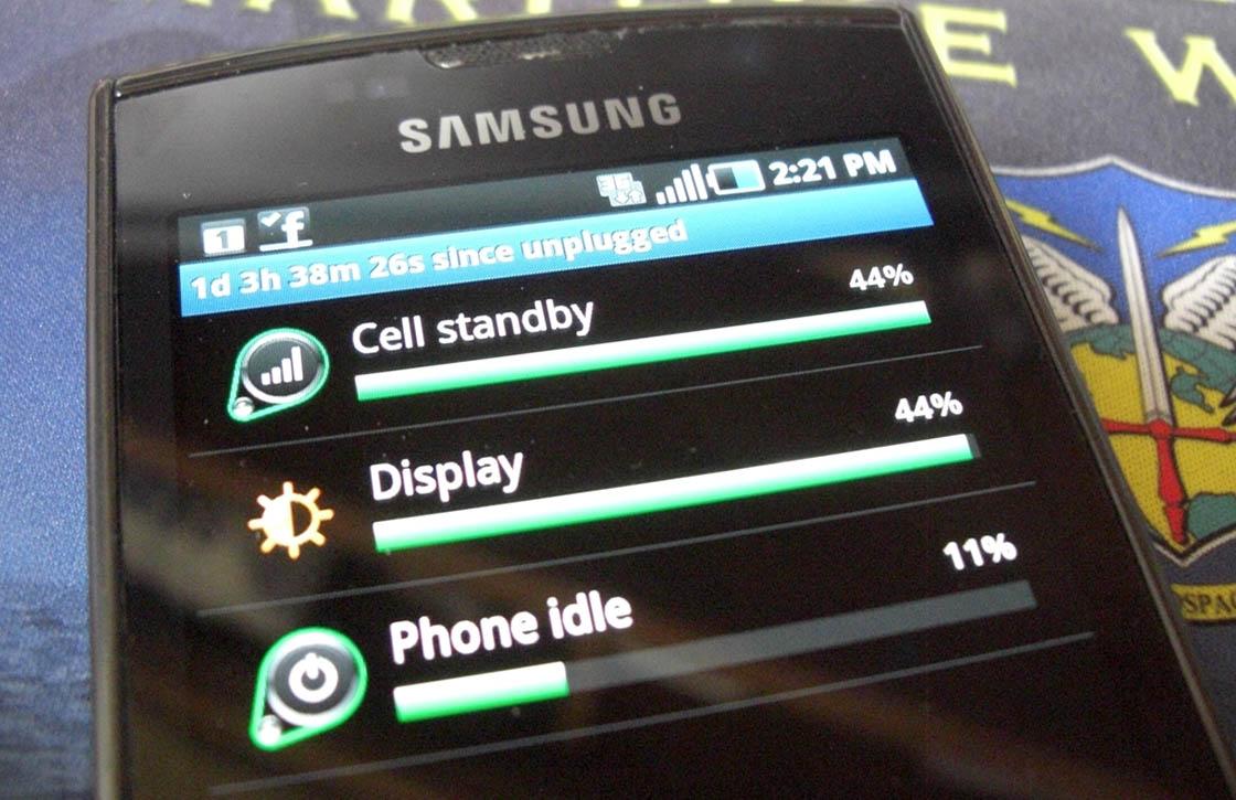 De 5 beste batterijbesparende instellingen voor je Android