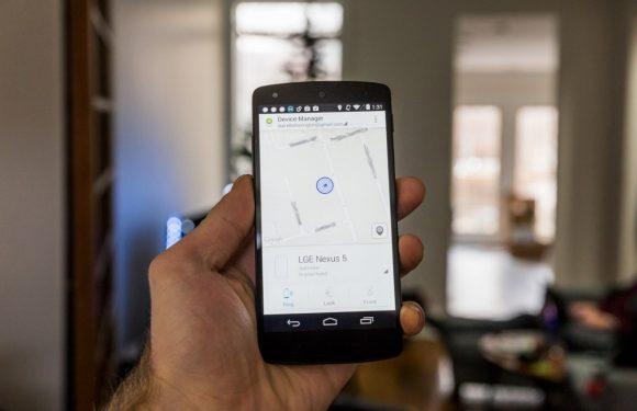 Met Apparaatbeheer je Android terugvinden en op afstand wissen