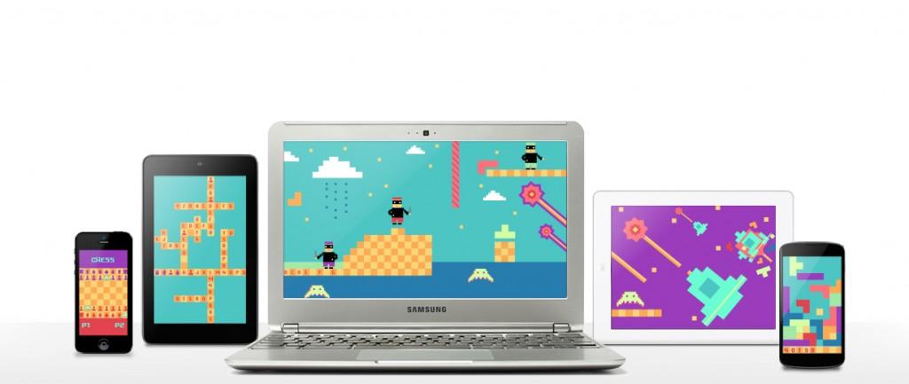 Google Play Games gaat lokale multiplayer ondersteunen