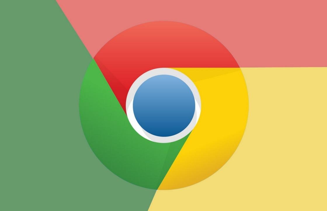 Nieuwe versie Chrome voor Android laadt websites véél sneller