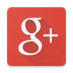 Google+ Material Design