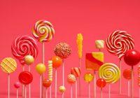Overzicht: dit is er allemaal nieuw in Android Lollipop