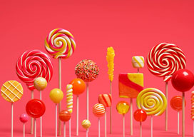 Android 5.0 Lollipop hands-on: een nieuwe start voor Android