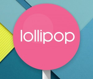 Android Lollipop release