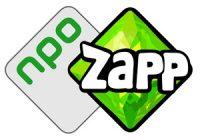 Download: NPO Zapp-programma's nu ook via Android-app terug te kijken