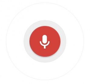 Android-apps kunnen nu ook van 'OK Google' spraakopdracht gebruikmaken