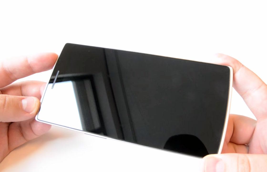High-end OnePlus One met CyanogenMod officieel naar Nederland