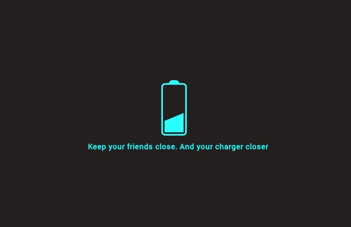 Dit is waarom je volgende smartphone sneller oplaadt