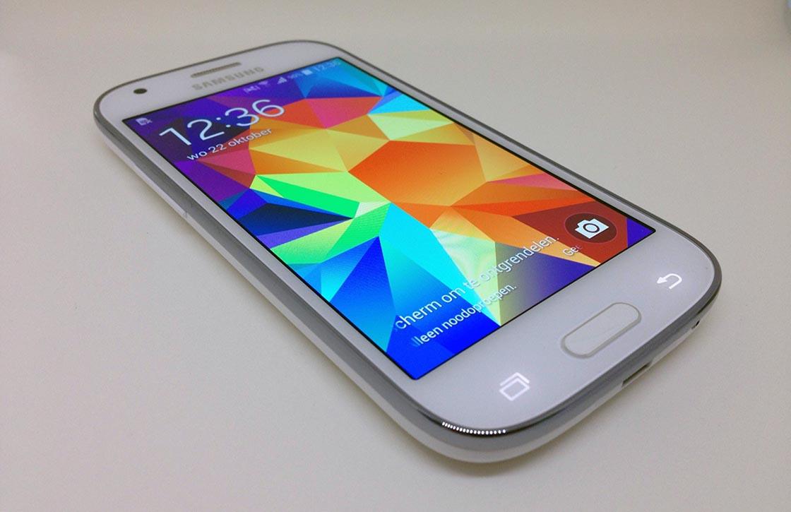 Samsung Galaxy Ace 4 Review: prima prestaties voor weinig geld