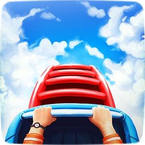 Rollercoaster Tycoon 4 Mobile te downloaden voor Android