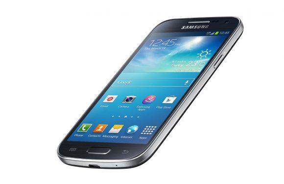 Samsung Galaxy S4 Mini Review: interessante nieuwkomer omvangrijke Galaxy-lijn