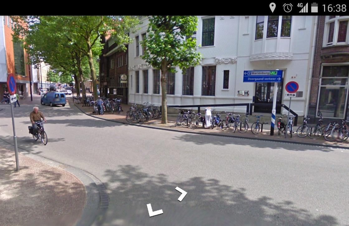 In 6 stappen Google Street View zichtbaar maken op je Android