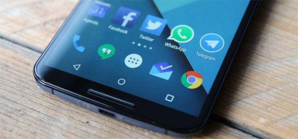 De 100 allerbeste Android-apps