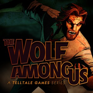 Verhalende point-and-click-game The Wolf Among Us nu te downloaden