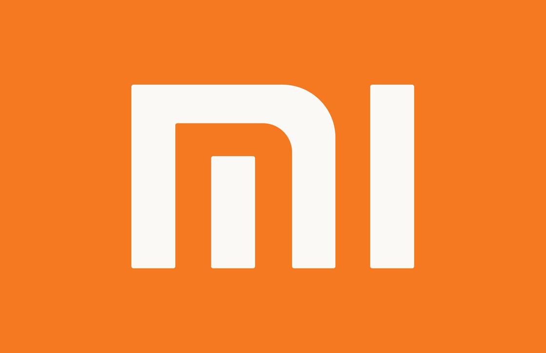 'Xiaomi maakt smartphone met enorm groot scherm'