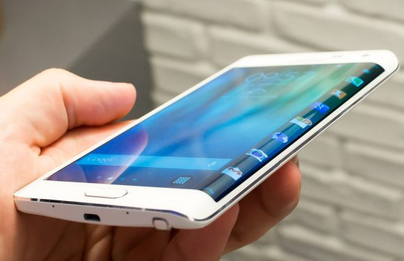 Galaxy Note Edge in december naar Nederland voor 849 euro