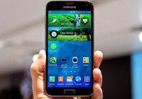 Verrassing: toch nog Android 6.0-update voor Galaxy S5 Mini