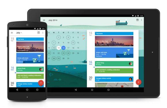 Google Agenda volledig vernieuwd: dit moet je weten