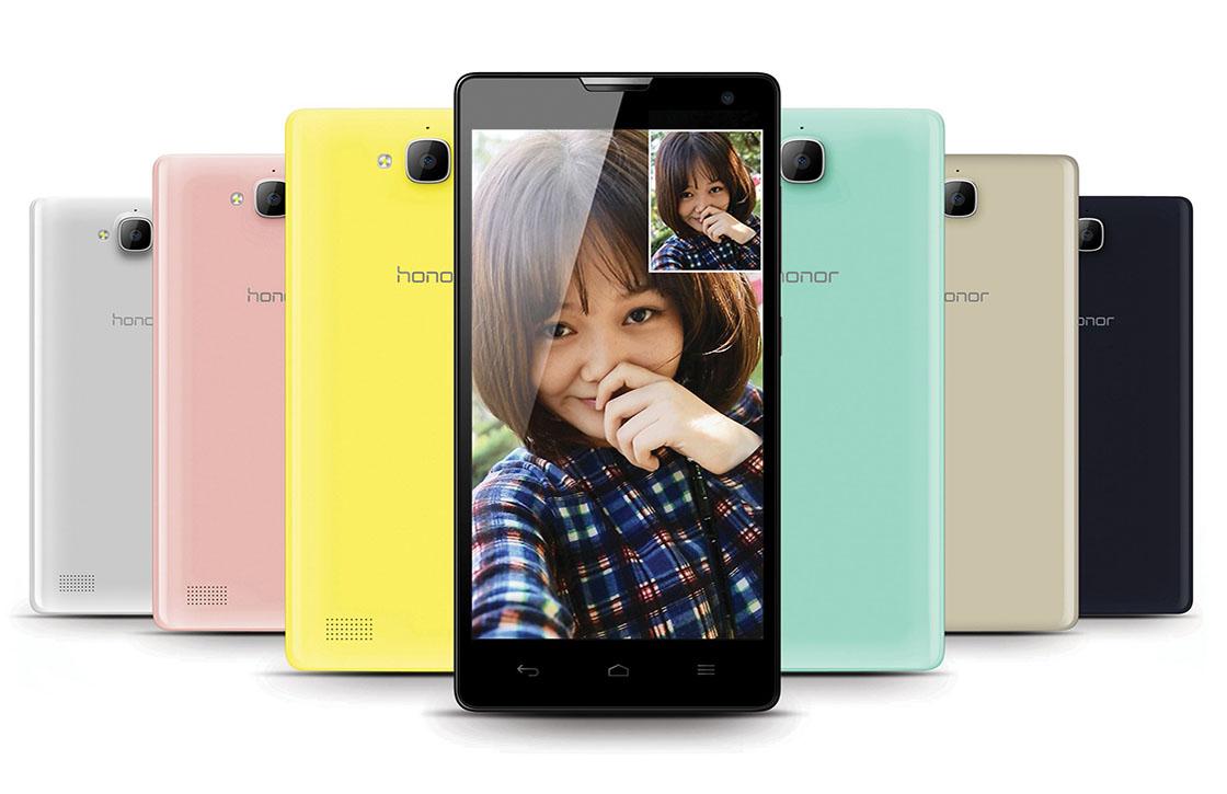 Goedkope Honor 3C nu te koop (en dit zijn de beste aanbiedingen)